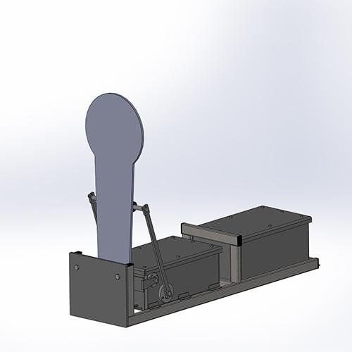 Подъемная установка поппер